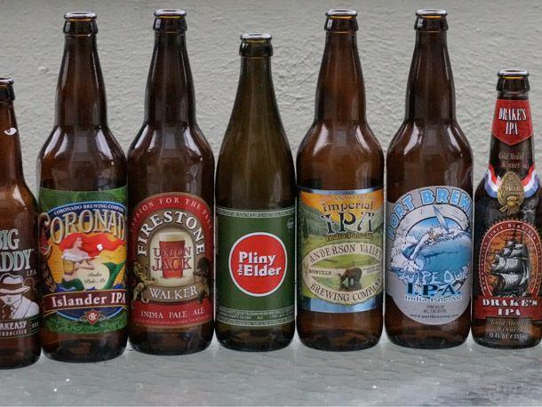 Serious Beer: California IPA   Serious Eats: Drinks