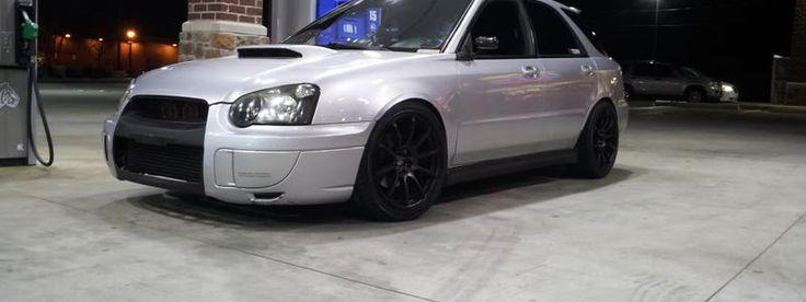 2004 subaru wrx wagon | 2004 wrx wagon psm mods