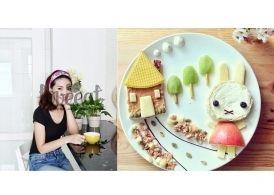 Родители знают, как трудно бывает накормить детей нормальной пищей. Малыши любят батончики и печенье из рекламы, которое