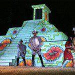 El Embarcadero Cuemanco de Xochimilco te invitan a la puesta en escena de La Llorona. Consulta más información aquí.