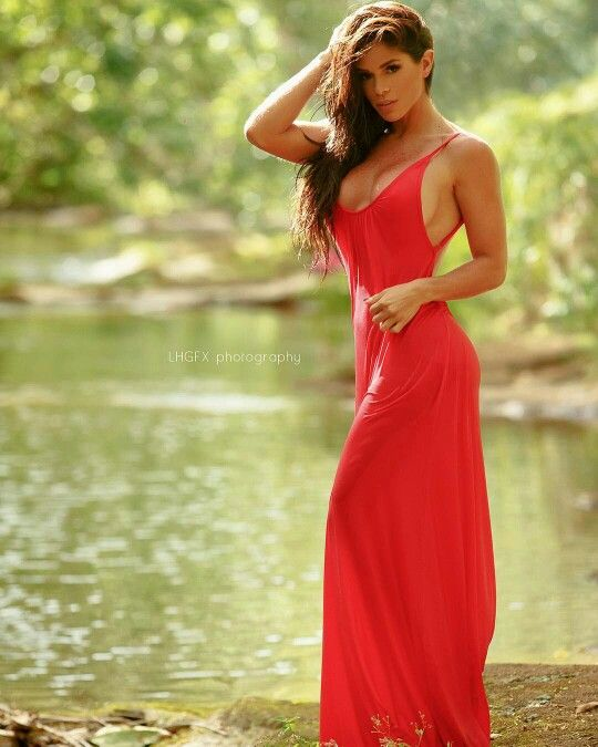 Michelle Honey Nude Photos 1