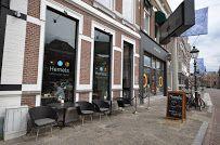 Coffee & Luch by Hemels Breda