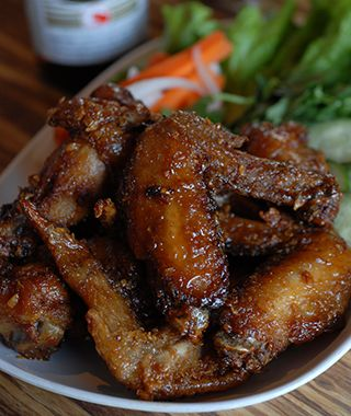 Best Thai Restaurants in the U.S.: Pok Pok, Portland, OR