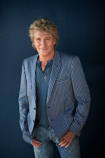 """Rod Stewart's new album """"Time"""" is out today, my review"""
