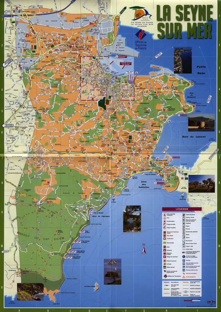 1000 ideas about france map on pinterest france - Office du tourisme de la seyne sur mer ...