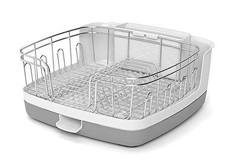 Save 51% Off on a Reo Versa Compact Dish Rack!