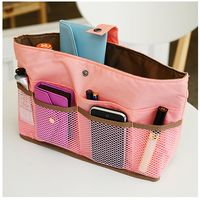 Purse organizers? Say WHAAAT? This would really be useful in my big Longchamp bag!