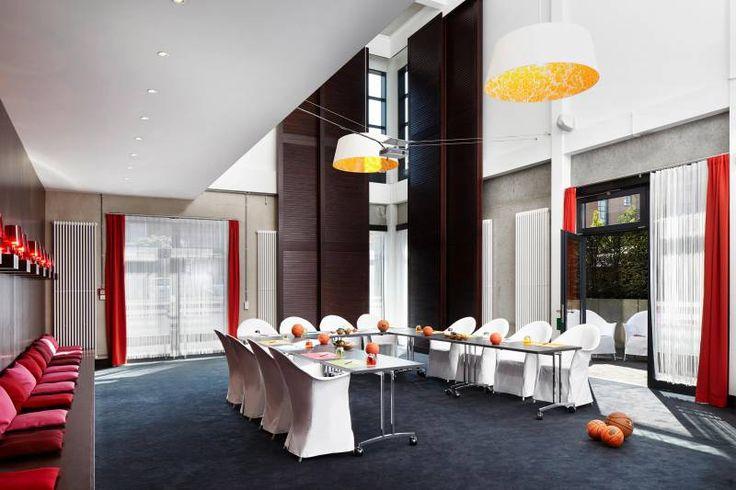 Meeting Room Freiraum II Tagungsraum Freiraum II