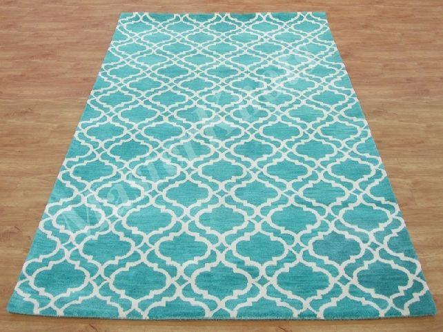 turquoise rugs ikea