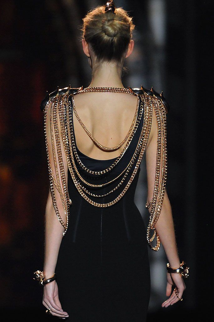 Aristocrazy Fall 2013