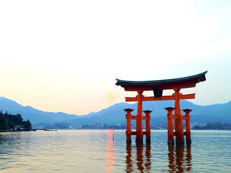 Miyajima of Hiroshima,JAPAN(宮島)