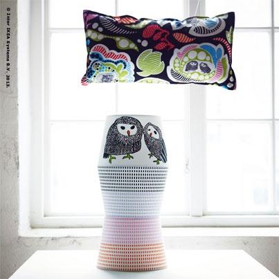 GULÖRT cushion