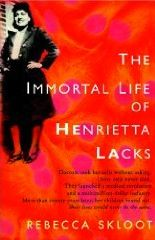 The first immortal human cell line ever produced, HeLa, originated from a cervical adenocarcinoma taken from Henrietta Lacks. The cell line grew so well that it was used in many laboratories and soon was found to contaminate other cell lines. Now HeLa RNA has made its way into human sequence databases.  Although the cause of Henrietta Lacks' cervical tumor was not known in her lifetime, we now understand that it was triggered by infection with human papillomavirus (HPV) type 18. When this…