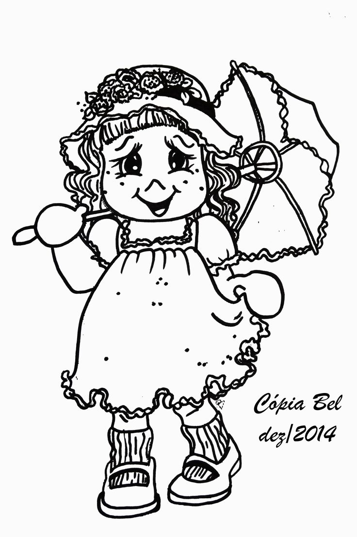 magnolia tree coloring pages - photo#11