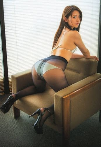 Mature Asian In Panties
