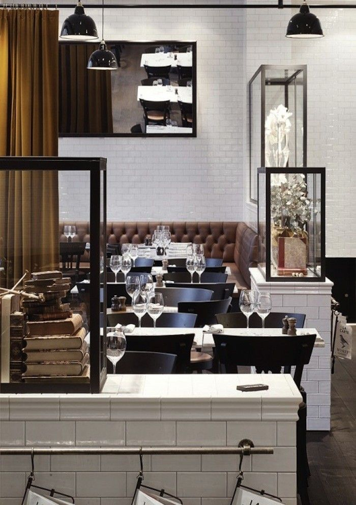 Museet - Inventive Swedish cuisine with a french twist served up in a space…