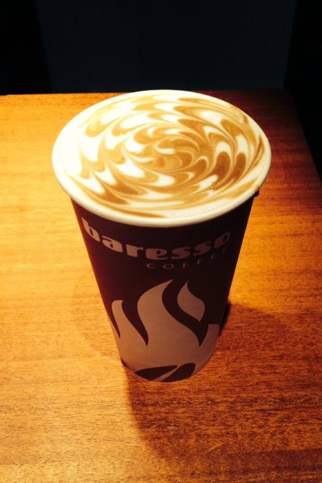 Caffè Latte, Emil, Aarhus