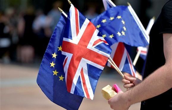 Ciência - Ilhas britânicas e Europa tiveram primeiro Brexit há centenas de milhares de anos