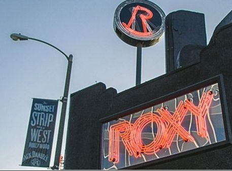 The Roxy Theatre - Things To Do In West Hollywood - Funlists® Inc., Find Fun Things To Do  #LA #LAX #LosAngeles #WestHollywood