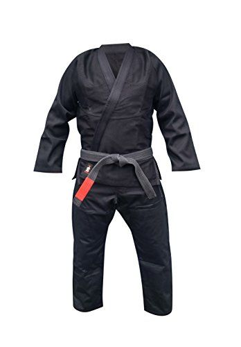 Light weight Gracie Brazilian Jiu Jitsu GI uniformGreat quality for a low price. This uniform is made by specialists.Its been used by more than 2000 students all over the USA. Just the perfect design...
