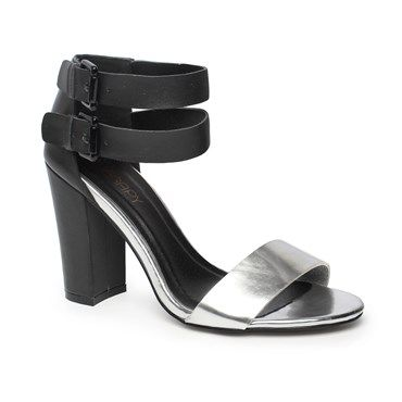 Shanelle Therapy Heels