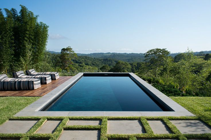 Byron Bay Pool Design