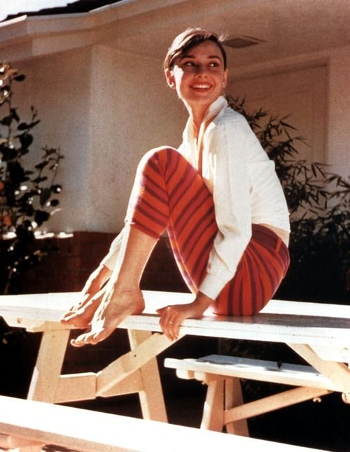 Audrey Hepburn: Classic Audrey, Fashion Icons, White Shirts, Audrey Hepburn, Style Icons, Audreyhepburn, Classic Style, Photo, Vintage Style