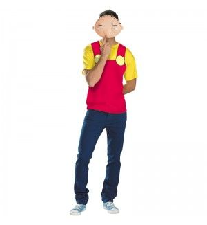 Family Guy Stewie Costume  - http://www.adultshopwarehouse.com.au/Costumes-Shop/mens-costumes/Family-Guy-Stewie