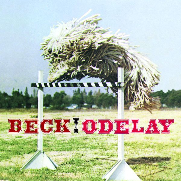 "#19: ""Odelay"" by Beck - listen with YouTube, Spotify, Rdio & Deezer on LetsLoop.com"