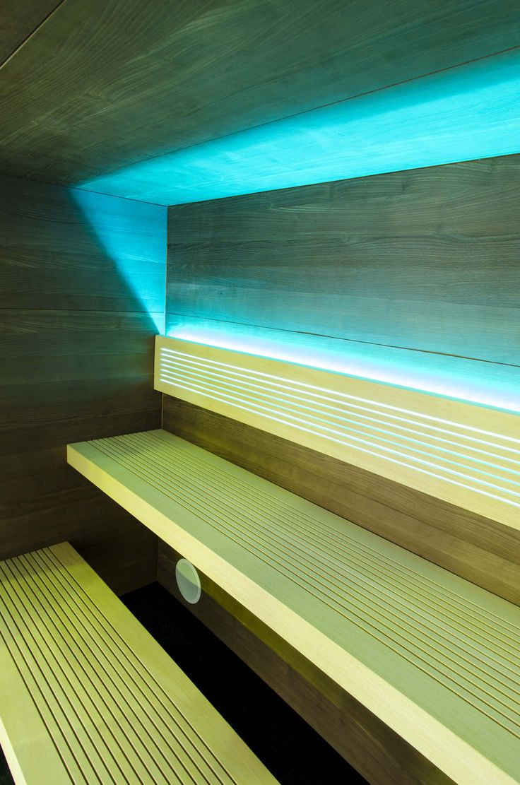 Sauna Perfect Line - wnętrze w kontrastowej kolorystyce. #saunaline @Sauna Line sauna, sauny, relaks, muzyka, światło, zapach, ciepło, łazienka, prysznic, producent, inspiracje, drewno, szkło, zdrowie, luksus, projekt, saunas, spa, spas, wellness, warm, hot, relax, relaxation, light, music, aromatherapy, luxury, exclusive, design, producer, health, wood, glass, project, hemlock, abachi, Poland, benefits, healthy lifestyle, beauty, fitness, inspirations, shower, bathroom, home