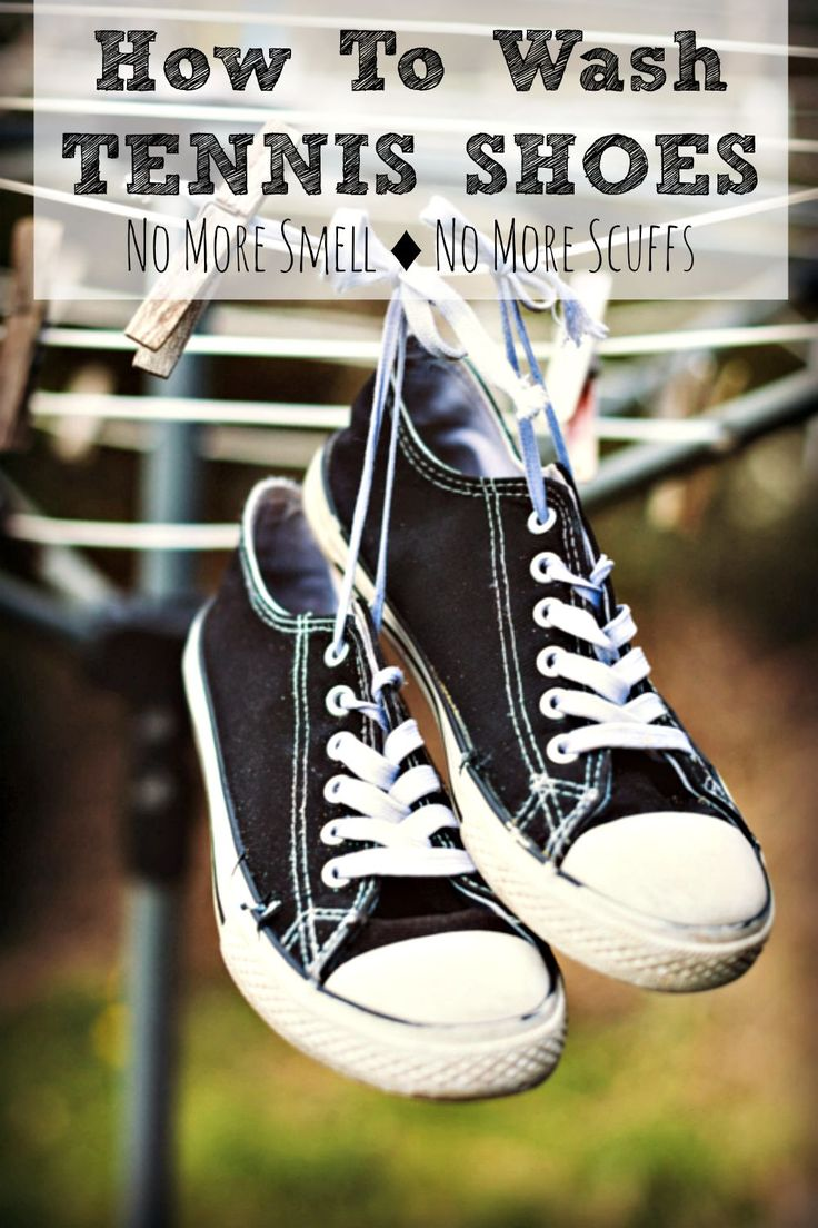 Knowing how to wash tennis shoes or sneakers to will help you remove stains, eliminate odors, and prolong their lifespan. Given how much a good pair of these shoes cost, taking the time to clean them properly will save you money in the long run, too.