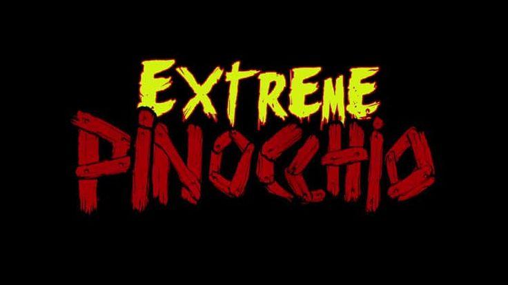 Extreme Pinocchio / Extrême Pinocchio (2014) - Trailer
