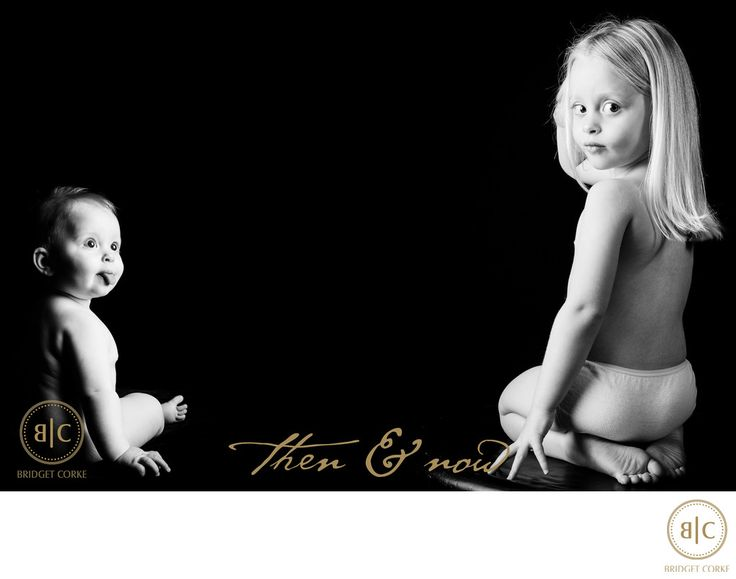Bridget Corke Photography - Studio Family Photographer Johannesburg: Keywords: Then & NOw (41), Then & Now for Website (39).