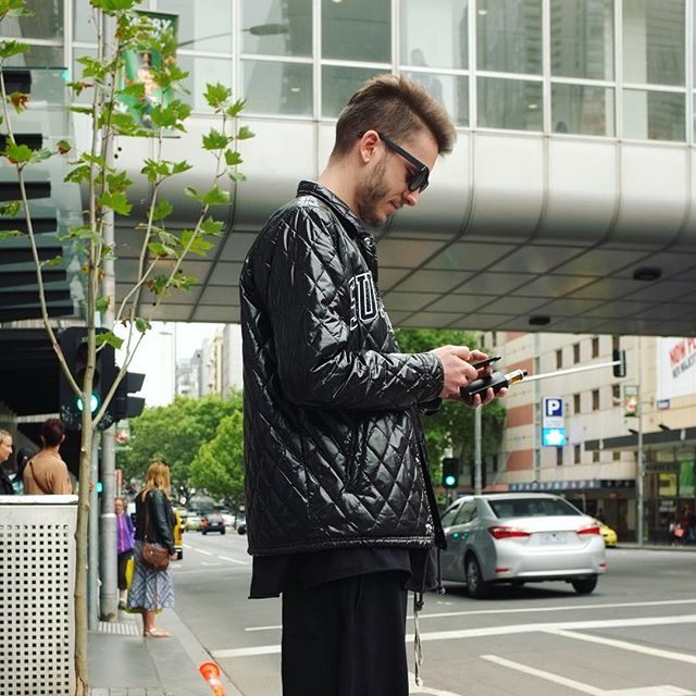 Emporium, CBD  #street #streetstyle #streetphotography #streetfashion #photography #photoshoot #men #menfashion #menswear #swag #look #style