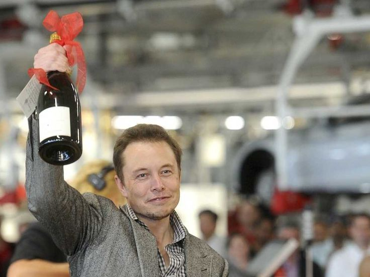 29 Reasons Why Elon Musk Is The Most Badass CEO In America