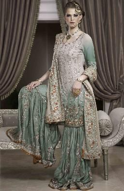 Bridal Collections - Bridesmaid Dresses - Indian Clothing USA
