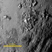 """Neue Bilder von Nasa-Sonde """"New Horizons"""": So haben Sie Pluto noch nie gesehen - SPIEGEL ONLINE - Nachrichten - Wissenschaft"""