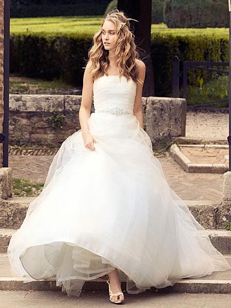 Hochzeitskleid  Rembo Holly