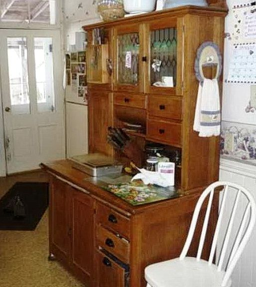 17 best images about hoosier cabinets kitchen queens on for Kitchen cabinets queens