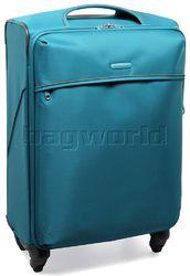 Samsonite B-Lite Fresh Medium 71cm Softside Suitcase Electric Blue 97015