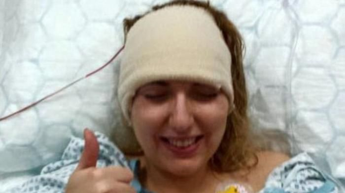 Miris! Gadis Ini Meninggal Satu Hari Sebelum Hari Pernikahannya, Karena Kanker