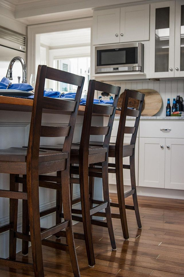 Kitchen Island Stools. Counter Stool Ideas. Counterstools Are The U201cBlair  Barstoolu201d From
