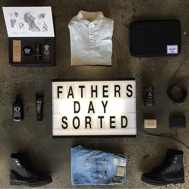Get your Fathers Day shopping sorted @caminha_store ✔️ || open today until 5:30pm || #caminha #caminhastore #fathersday #fashion #mensfashion #style #mensstyle #street #streetwear #streetstyle #winter #winterstyle #winterfashion #nudie #nudiejeans #merefootwear #triumphanddisaster #pigeonandweasel #herschel #statusanxiety #pagethirtythree