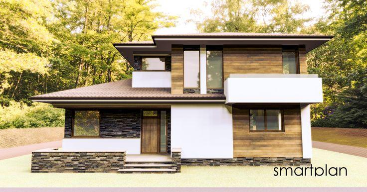 Smartplan house