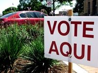 BALLOT  FRAUD... Following complaints from 12 Democratic Party candidates regarding claims of voting machine irregularities reported by Breitbart Texas—Hidalgo County has opted to let a grand jury handle the issue directly according to local reports.