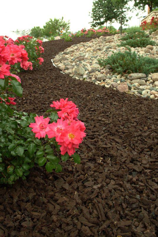 25 Best Ideas About Rubber Mulch On Pinterest Yard