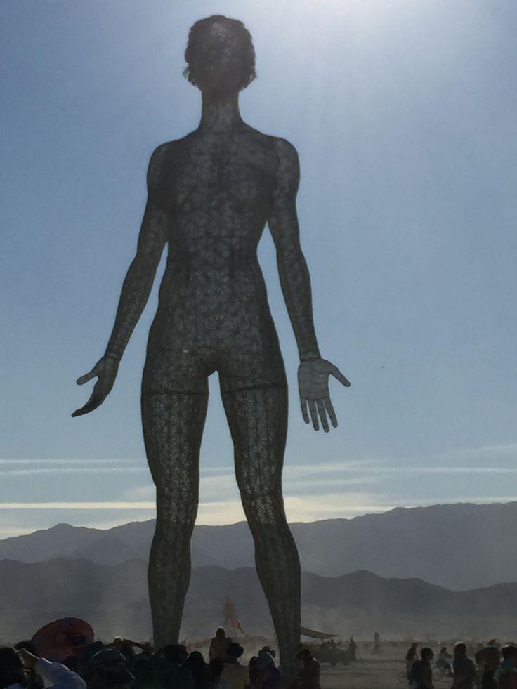#art #USA #Nevada #BurningMan