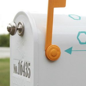 THE BEST Mailbox Makeover!