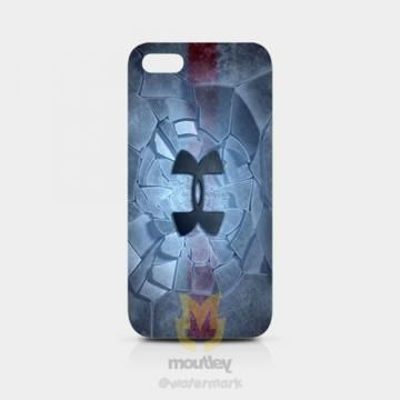 Under Armour Protect This House. I Will IPhone 5/5S Hardcase by moutley for $14.00