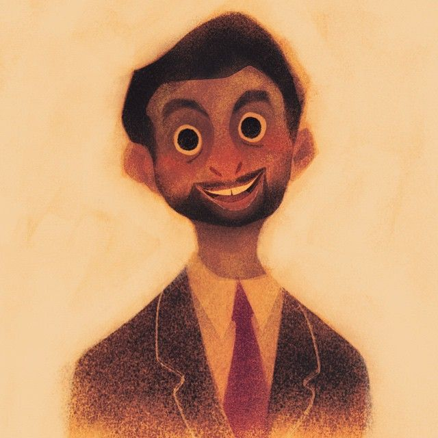 Keeping up the #parksandrec theme with a lil Tom Haverford